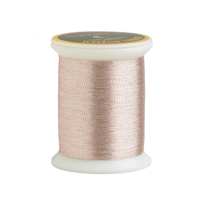 Superior Metallics Spool - 029 Rose Gold