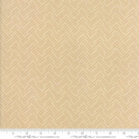 Moda Wool Needle V Dove 1220 11 Flannel Yardage