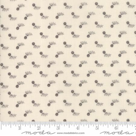 Moda Flower Garden Backgrounds Gatherings Floral 1241 11 Yardage