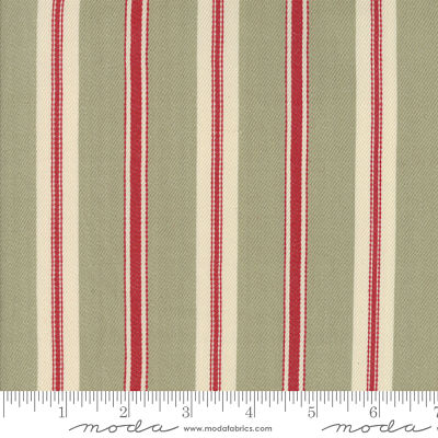 Moda Atelier De France Twills Rouge Wovens 12558 36 Yardage