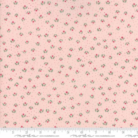 Moda Freya Friends Rose 1447 15 Yardage