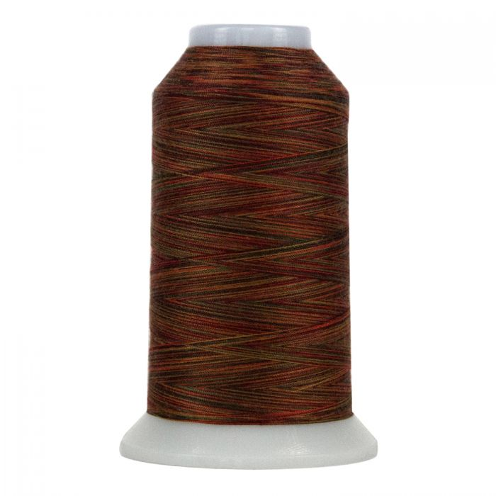 Superior Omni Variegated Cone - 9018 Cayenne