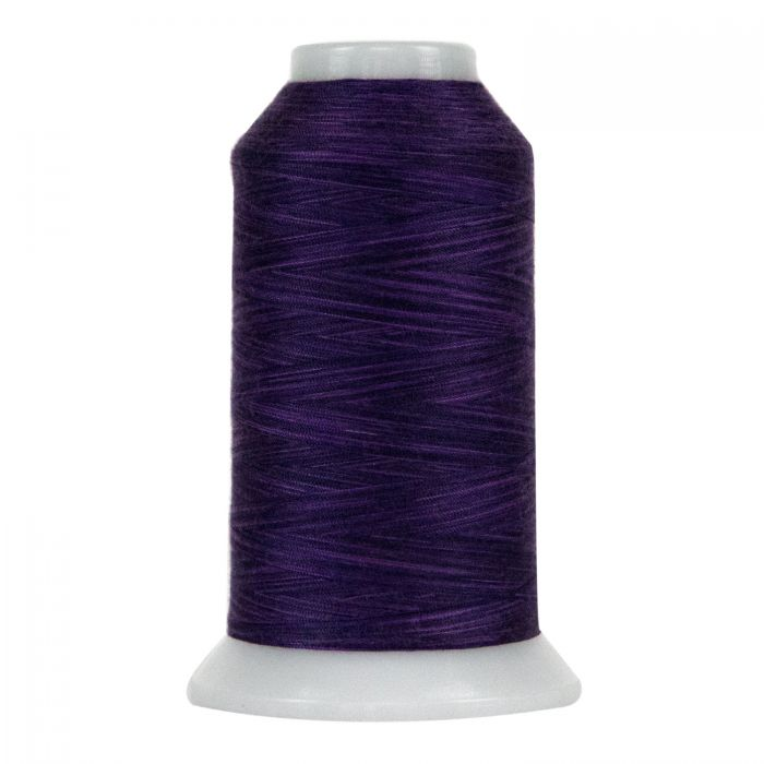 Superior Omni Variegated Cone - 9057 Purple Majesty