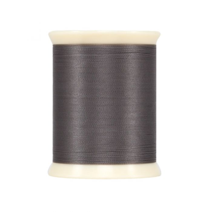 Superior MicroQuilter Spool - 7008 Gray
