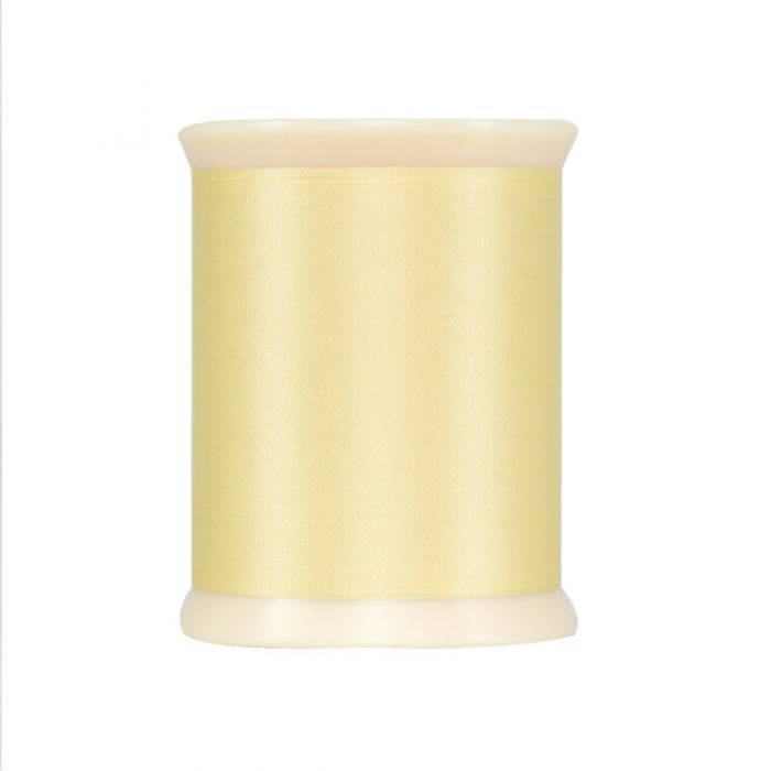 Superior MicroQuilter Spool - 7011 Baby Yellow