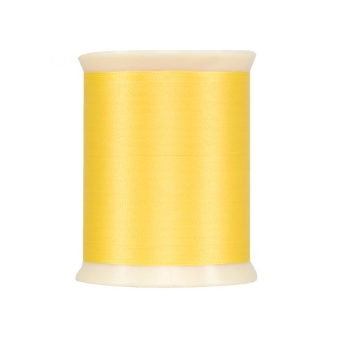 Superior MicroQuilter Spool - 7012 Yellow