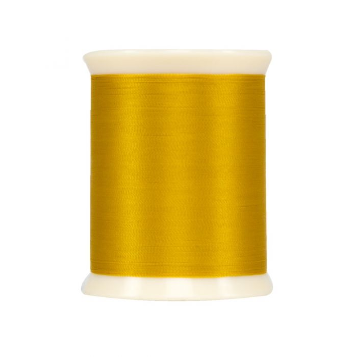 Superior MicroQuilter Spool - 7013 Gold