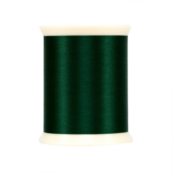 Superior MicroQuilter Spool - 7024 Green