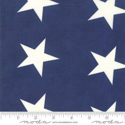 Moda Mackinac Island Stars 14889 15 Yardage