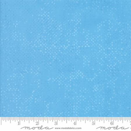 Moda Spotted Bluebell 1660 34 Yardage