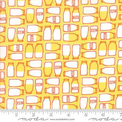 Moda Farm Fun Sunshine 20534 13 Yardage