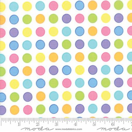 Moda Confetti Multi 22320 18 Yardage