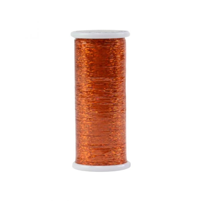 Superior Glitter Spool - 266 Orange