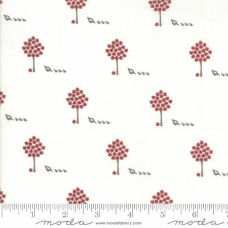 Moda 101 Maple Street Marsh Cream 2930 18 Yardage