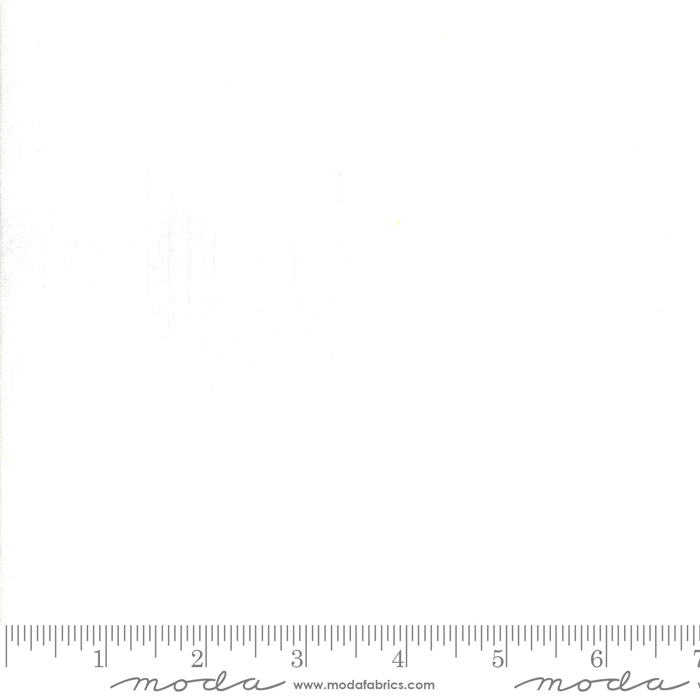 Moda Grunge Basics White 30150 58 Yardage