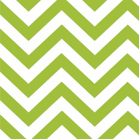 Moda Half Moon Modern Zig Zags Light Green 32217 19 Yardage