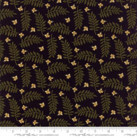 Moda New Hope Black 38030 17 Yardage