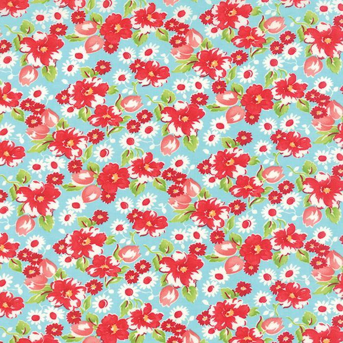 Moda Little Ruby 55130 12 Yardage