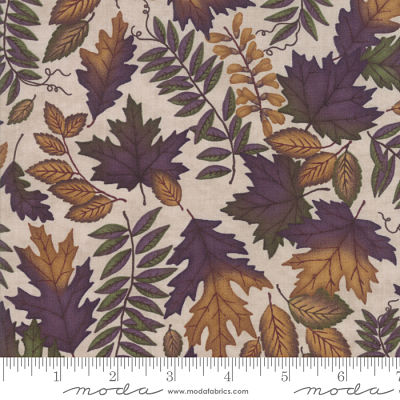 Moda Country Charm Oat 6791 11 Yardage