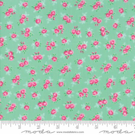 Moda Guest Room Grass 8411 16 Yardage