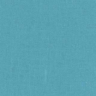Moda Bella Solids Turquoise Yardage (9900 107)