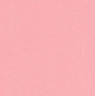 Moda Bella Solids Bettys Pink Yardage (9900 120)