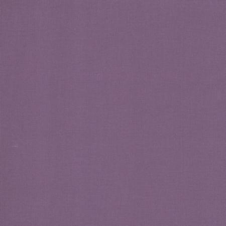 Moda Bella Solids Aubergine Yardage (9900 139)