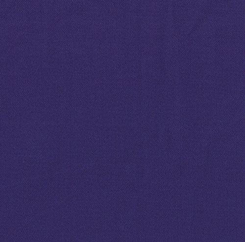 Moda Bella Solids Terrain Iris 9900 168 Yardage