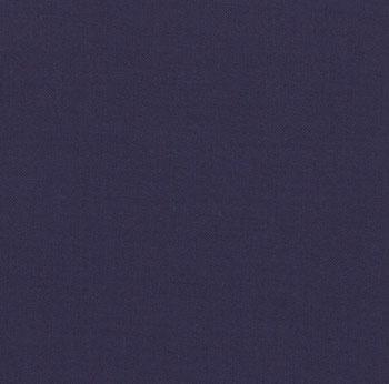 Moda Bella Solids American Blue Yardage (9900 174)