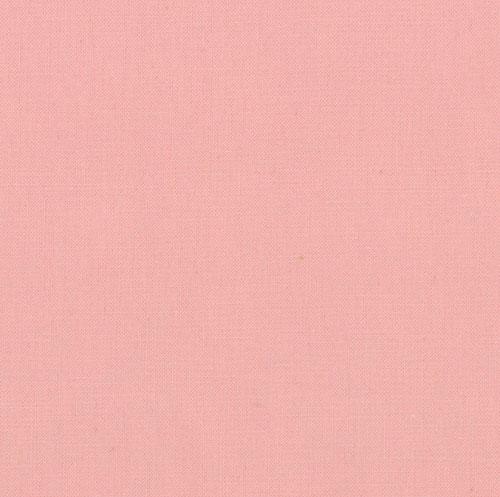 Moda Bella Solids Bunny Hill Pink 9900 195 Yardage