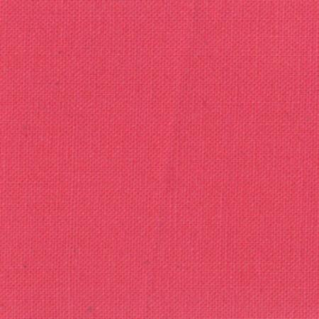 Moda Bella Solids Strawberry 9900 210 Yardage