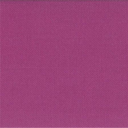 Moda Bella Solids Violet 9900 224 Yardage