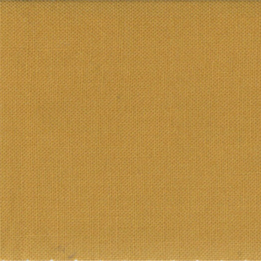 Moda Bella Solids Harvest Gold 9900 244 Yardage