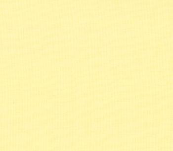 Moda Bella Solids Baby Yellow 9900 31 Yardage