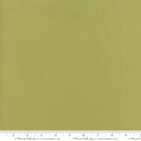 Moda Bella Solids Herb 9900 320 Yardage