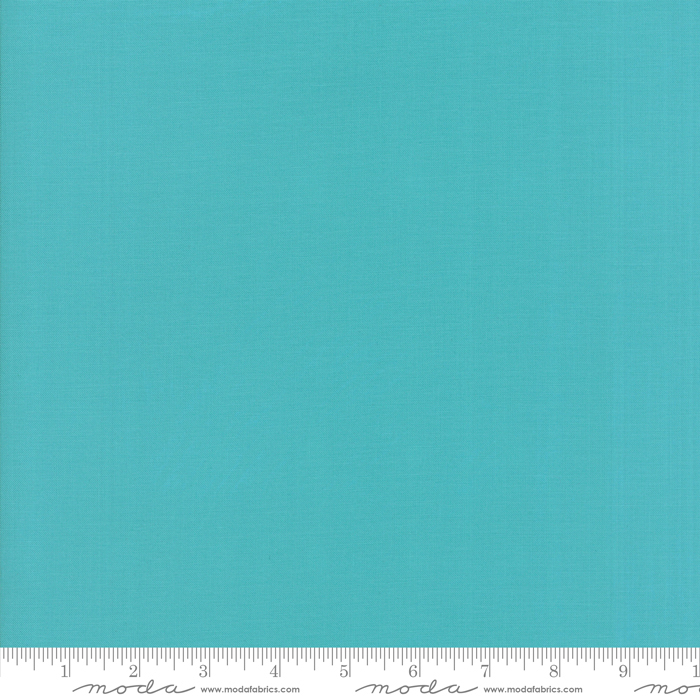 Moda Bella Solids Poolside 9900 326 Yardage