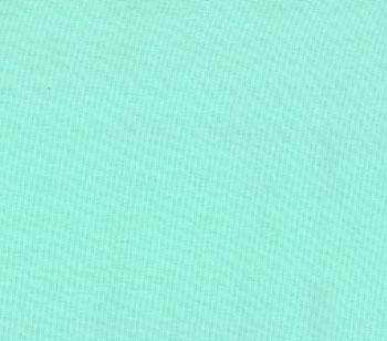 Moda Bella Solids Aqua 9900 34 Yardage