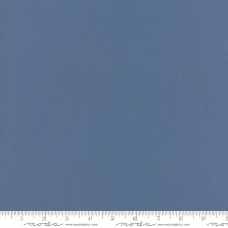 Moda Bella Solids Lake 9900 377 Yardage