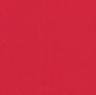 Moda Bella Solids Scarlet Yardage (9900 47)