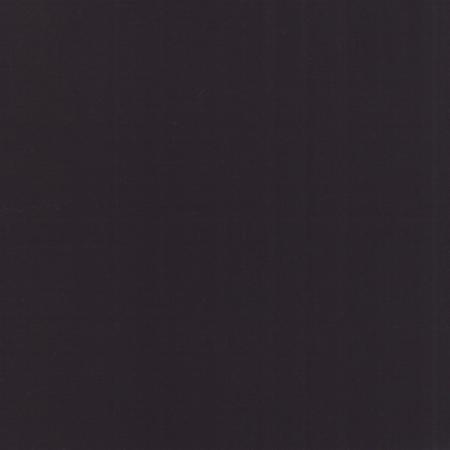 Moda Bella Solids Super Black 9900 96 Yardage