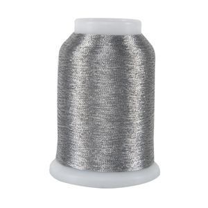 Metallics MINI Cone - 064 Antique Silver 1090 yd