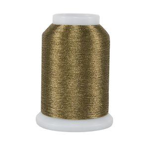Metallics MINI Cone - 016 Antique Gold 1090 yd
