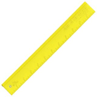 Add A Quarter Ruler 12 inch