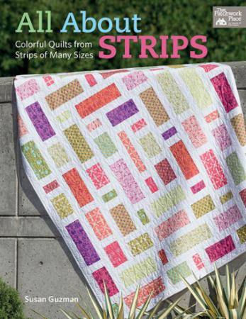 All About Strips Book