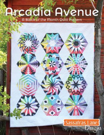 Arcadia Avenue BOM Pattern
