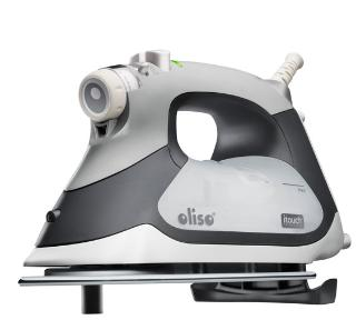 Auto Lift Ultra Precision Iron Oliso Black