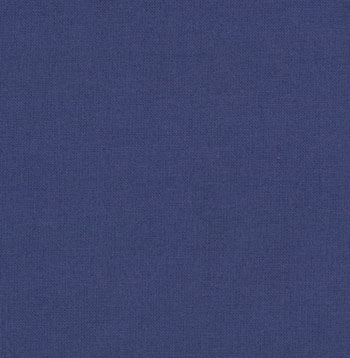 Moda Bella Solids Admiral Blue Yardage (9900 48)