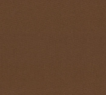 Moda Bella Solids Chocolate Yardage (9900 41)