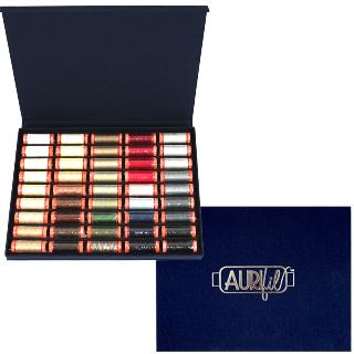 Aurifil Best Selection Box 50wt 220yd