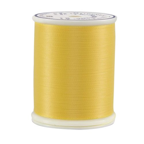 Bottom Line Spool - 601 Yellow 1420 yd